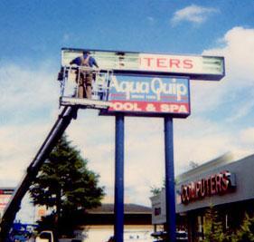Fix My Sign Tacoma
